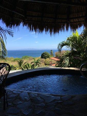Playa Ocotal Photo