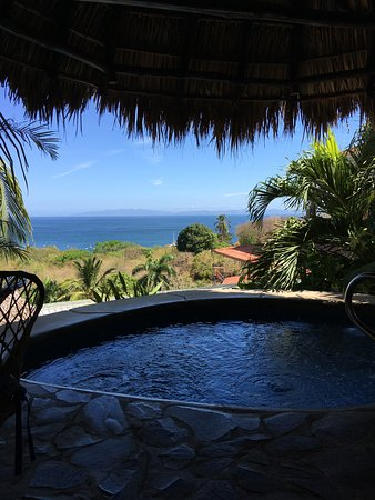 Foto Playa Ocotal