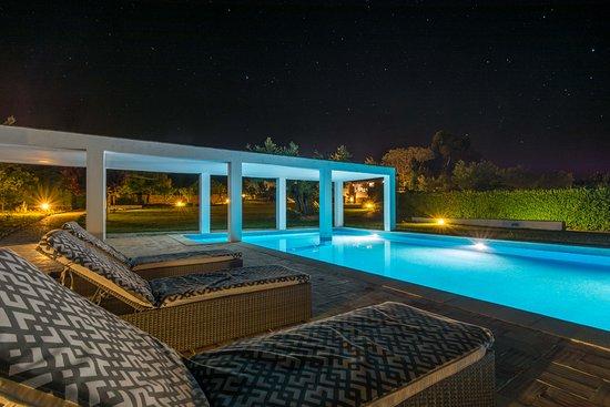 Pool - Picture of Horta Da Coutada, Monsaraz - Tripadvisor