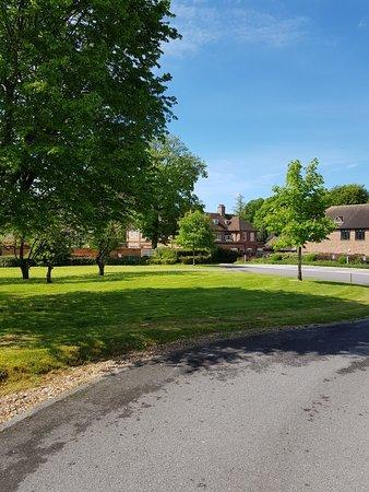 Sutton Scotney, UK: 20180513_103538_large.jpg