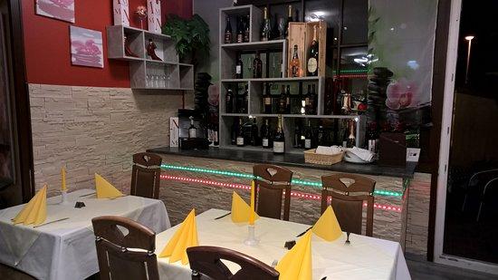 Dettingen an der Erms, Almanya: La collection des grands vins italiens