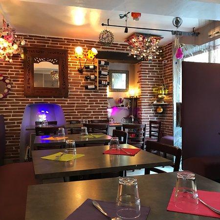 la pimprenelle rennes restaurant avis num ro de t l phone photos tripadvisor. Black Bedroom Furniture Sets. Home Design Ideas