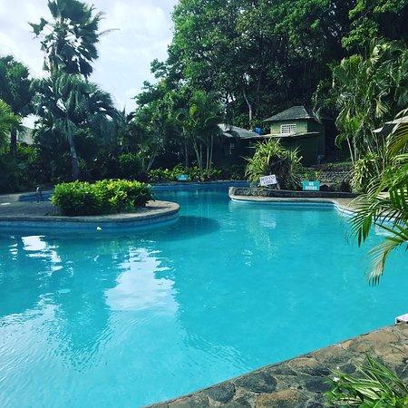 A magical unspoilt tropical paradise!
