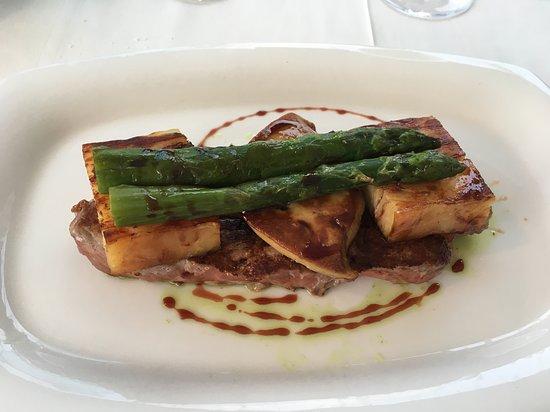 Bitakora: foie gras poêlé