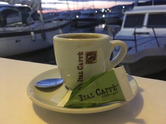 Bitakora: café