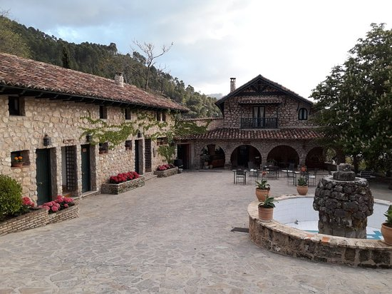 Burunchel, Ισπανία: 20180512_201825_large.jpg