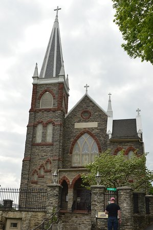 Harpers Ferry National Historical Park: Church