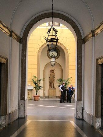 Hotel Fontanella Borghese-billede