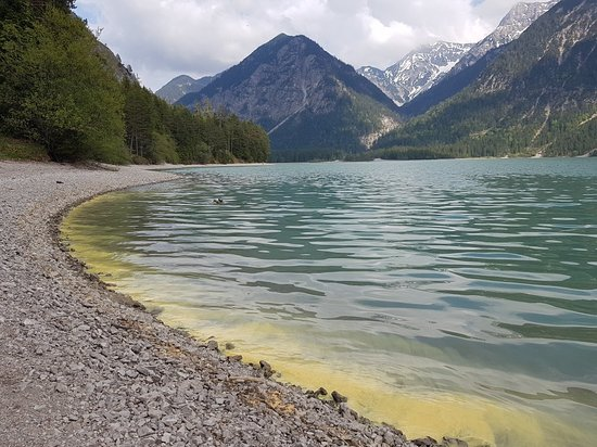 Heiterwang, Austria: 20180505_161320_large.jpg