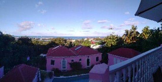 The Villas at Sunset Lane: View!!!