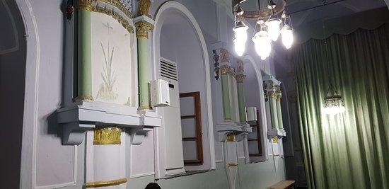 Alacati Pazaryeri Camii: Alaçatı Pazaryeri Camii