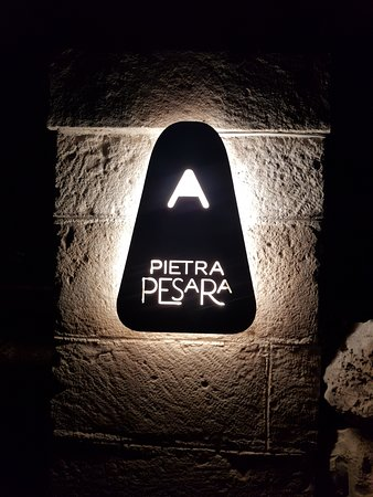 Pietra Pesara Photo