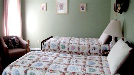 Covington, VA: Pioneer Room