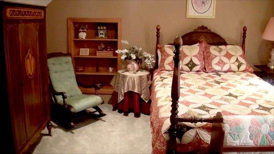 Covington, VA: The Suite
