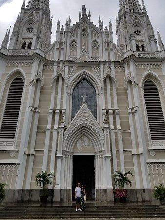 Metropolitana Cathedral : 20180505_124542_large.jpg
