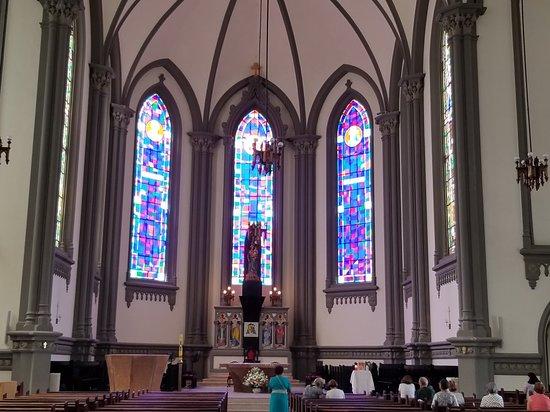 Metropolitana Cathedral : 20180505_124055_large.jpg