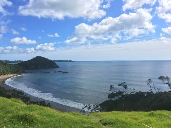 Whangarei, New Zealand: Sandy Bay