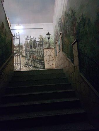 Casapulla, Italia: Gust'o