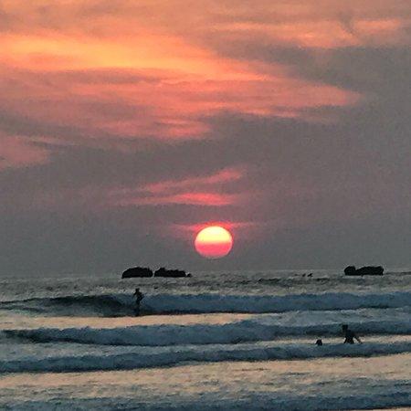 Nosara Beach (Playa Guiones): photo0.jpg