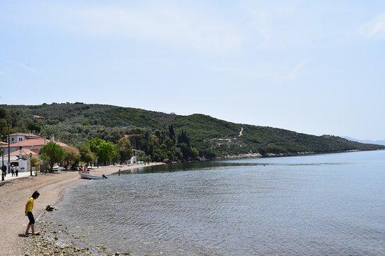 Lefokastro, اليونان: Lefokastro Beach