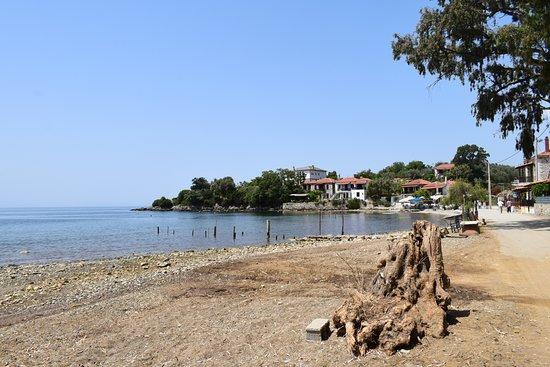 Lefokastro Beach