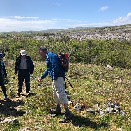 Heart of Burren Walks: photo2.jpg