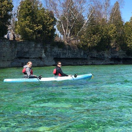 Door County Kayak Tours Image