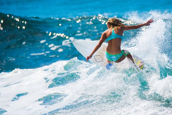 Bonaona Mallorca - Surf School & Surf Cafe Bar