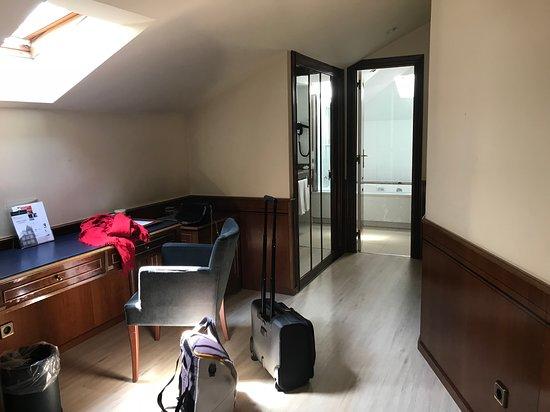 Silken Rio Hotel Photo