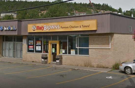 Mary Brown's, Springdale - Main St - Updated 2019 ...