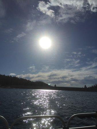 Shaver Lake Foto