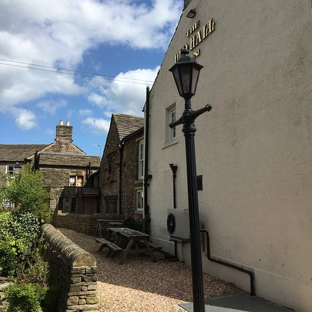 Chinley, UK: photo2.jpg