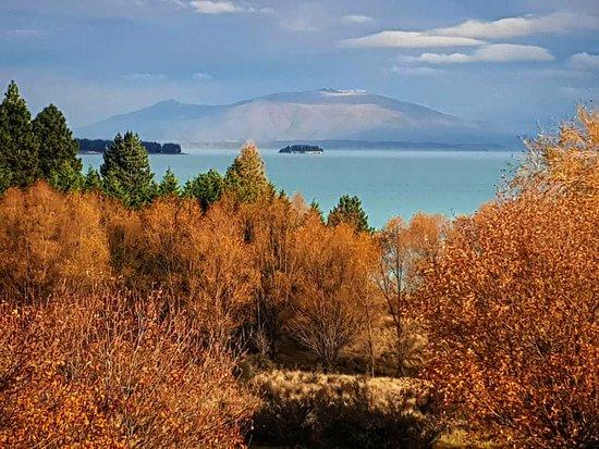 H2 Explore: Morgan's Island, Lake Pukaki