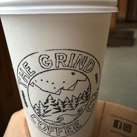 The Grind Coffee Co: photo1.jpg