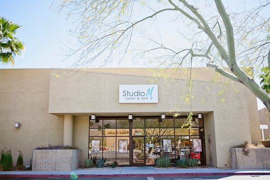 Studio M Salon and Spa