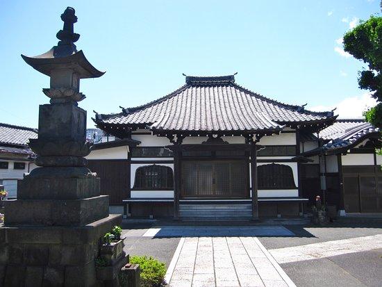 Yosho-ji Temple