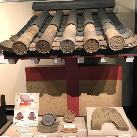 Osaka Museum of History: photo1.jpg