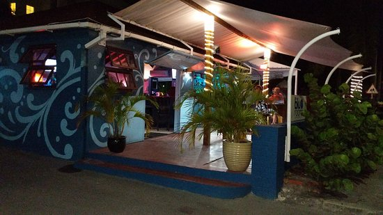 The Blue Room Sports Bar & Grill Photo