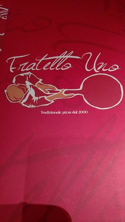 Fratello Uno Pizzaria: IMG_20180512_193113715_large.jpg