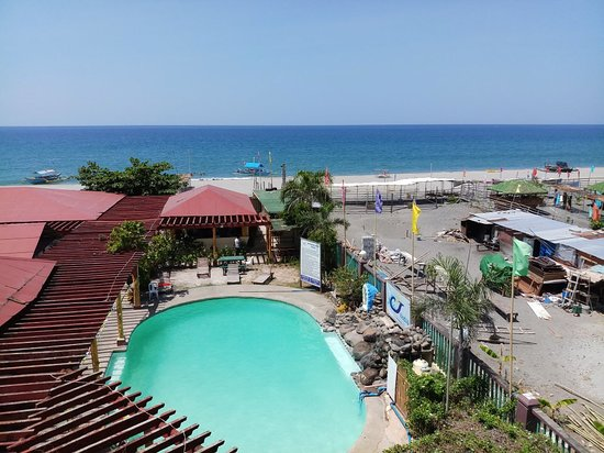 Beat the heat in Morong