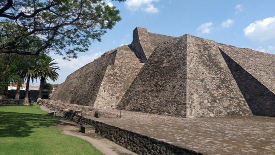 Zona Arqueologica Tenayuca