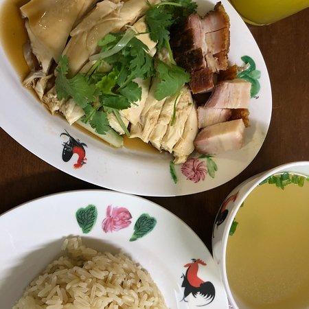 Wee Nam Kee Hainanese Chicken Rice Restaurant: photo0.jpg