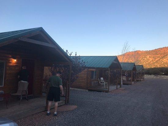 Cowboy Homestead Cabins صورة فوتوغرافية