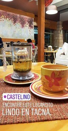 Castelino照片