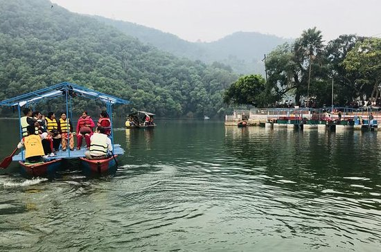 Pokhara Full Day Sightseeing Private ...