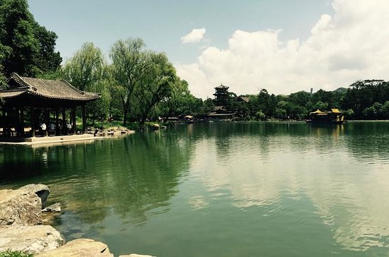 Excursão Privativa de 1 Dia a Chengde...
