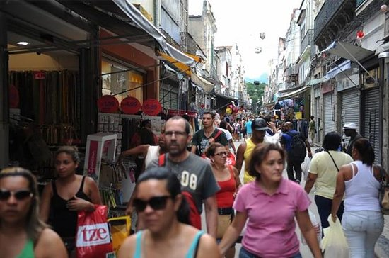 Saara Shopping District - the Best Spot for Bargain Hunters in Rio de...