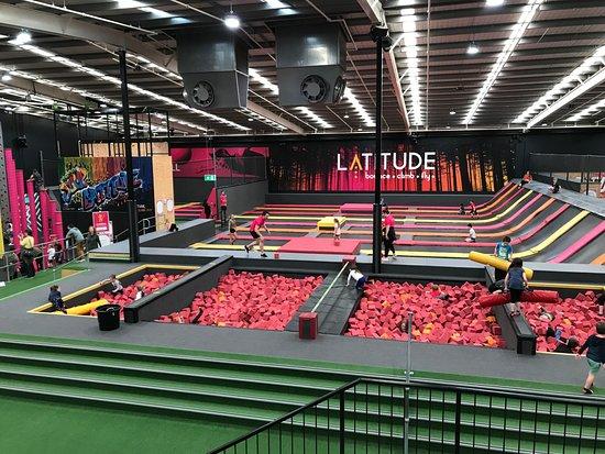 Latitude Adelaide