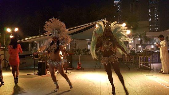 Cabana: Dance