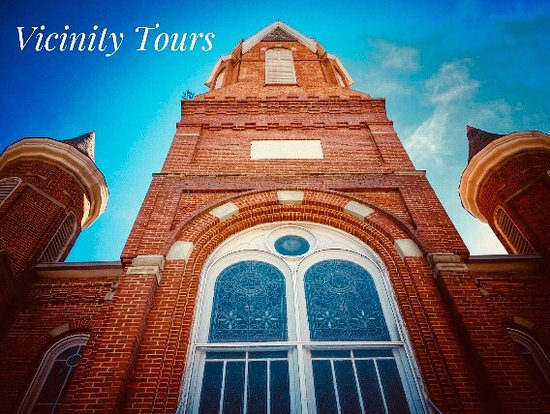 Vicinity Tours